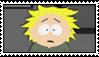 Tweek Stamp by XxXCuteBunnyXxX