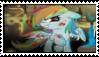 Rainbow Factory Stamp by XxXCuteBunnyXxX