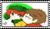Kyman Stamp by XxXCuteBunnyXxX