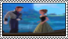 Hans and Anna Stamp by XxXCuteBunnyXxX