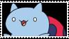 Catbug Stamp by XxXCuteBunnyXxX