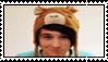 Danisnotonfire Stamp by XxXCuteBunnyXxX