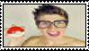 Joey Graceffa Stamp by XxXCuteBunnyXxX