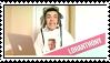 Loanthony Stamp by XxXCuteBunnyXxX