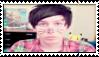 Amazingphil Stamp by XxXCuteBunnyXxX