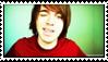 Shane Dawson Stamp by XxXCuteBunnyXxX