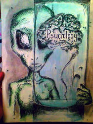 Psychology Folder