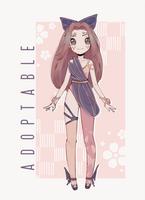 Nabi [ADOPT|OPEN] by pyampom