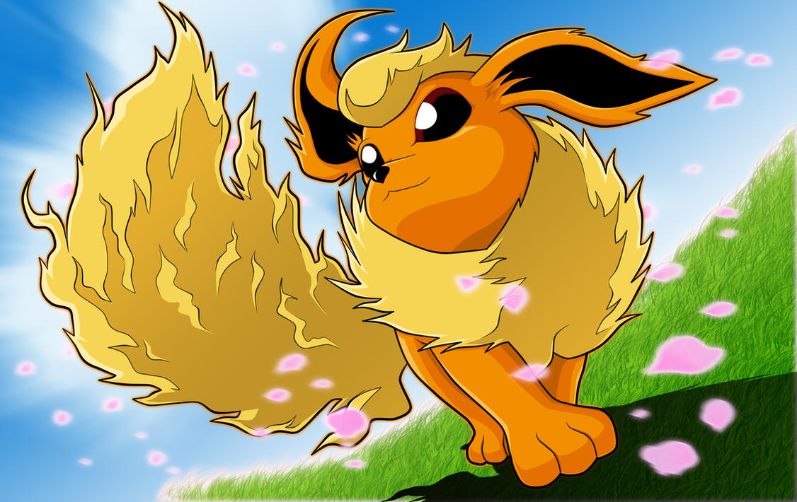 which eevee evolution you like best pokémon soulsilver version