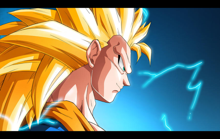 Super saiyan 3 future gohan by moxie2d on deviantart super saiyan 3 future gohan by moxie2d thecheapjerseys Images