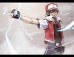 Pokemon Master RED