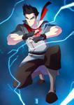 Mako - Bending Lightning