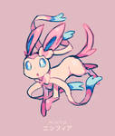 Pokemon X and Y - Ninfia