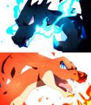 Mega Charizard X Y   Pokemon