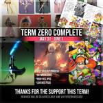 Patreon Term Zero Complete!