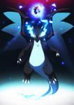 Day 10 | Mega Charizard X Final Smash
