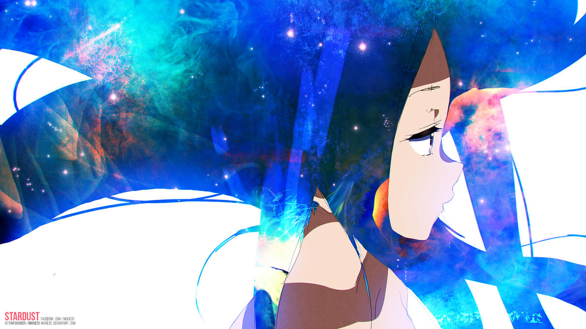 We are a way for the cosmos to know itself by moxie2D