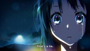 That's A Lie