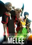 LONG LIVE THE KING   Super Smash Bros. Melee
