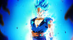 Dragon Ball Super Sunday: SSGSS Vegito