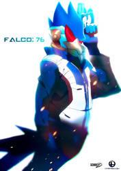 Falco: 76 | Oversmash