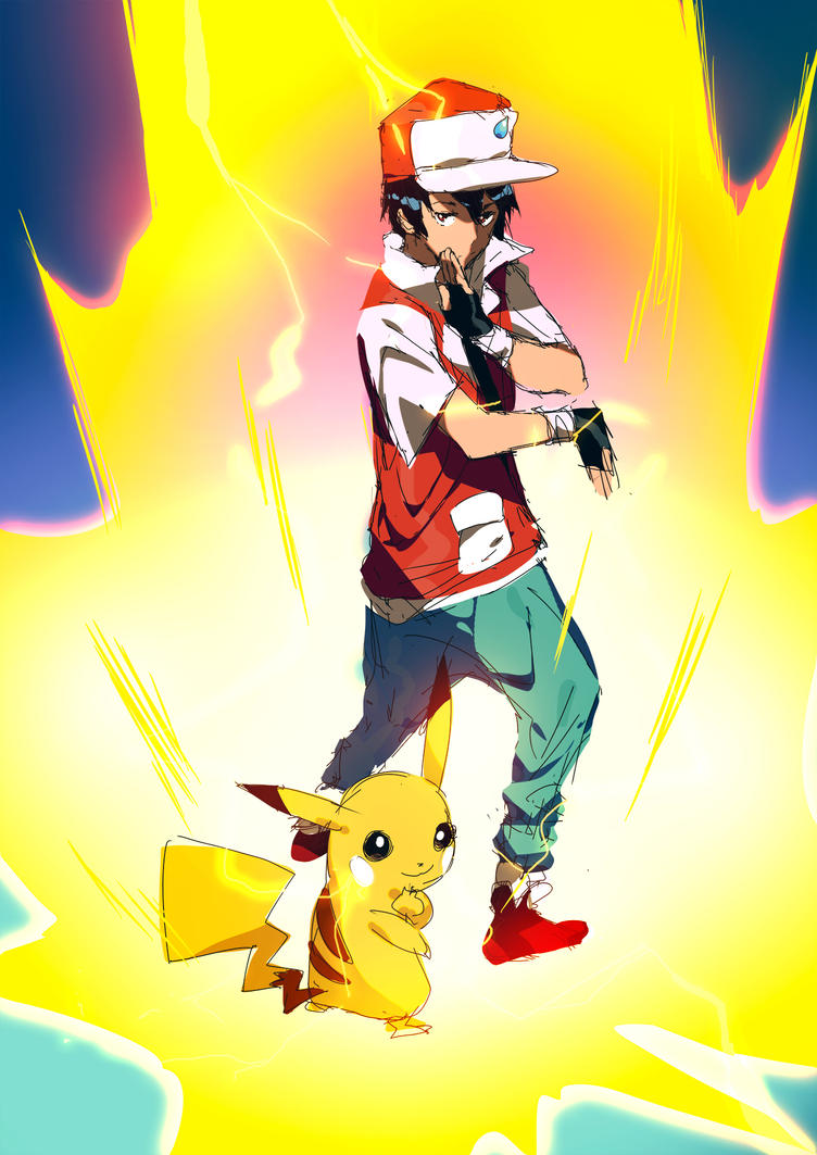 [Image: trainer_red_and_pikachu_z_move_by_moxie2d-dacb2cc.jpg]