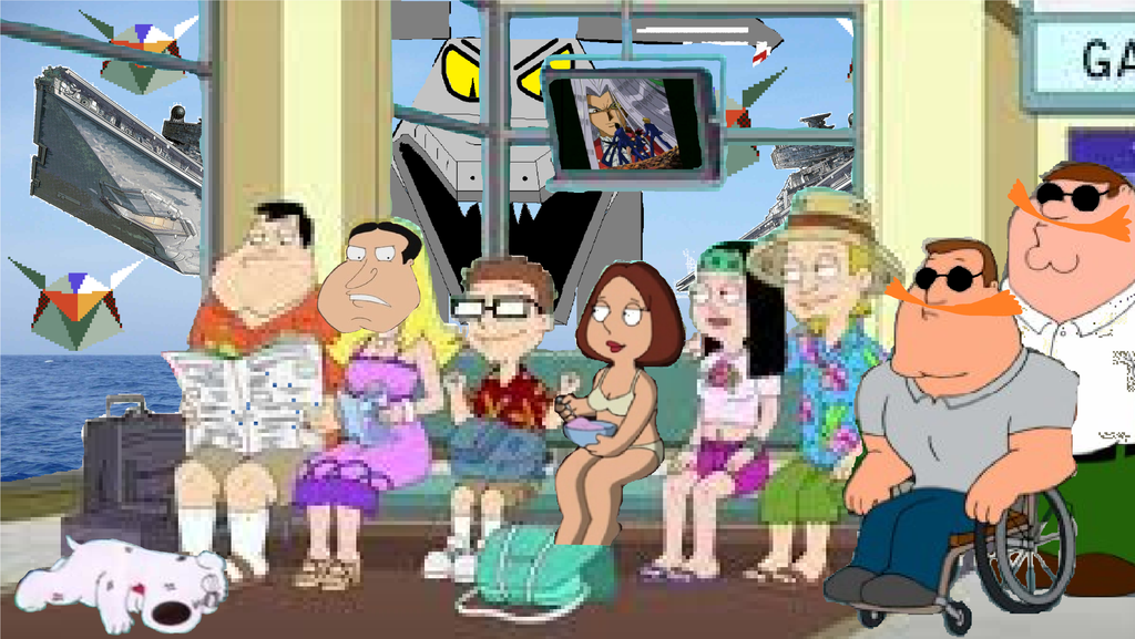 flirting with disaster american dad pictures clip art 2017 season