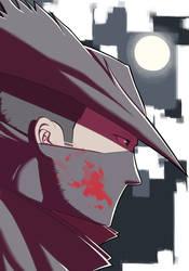 Bloodborne by Suwaiya