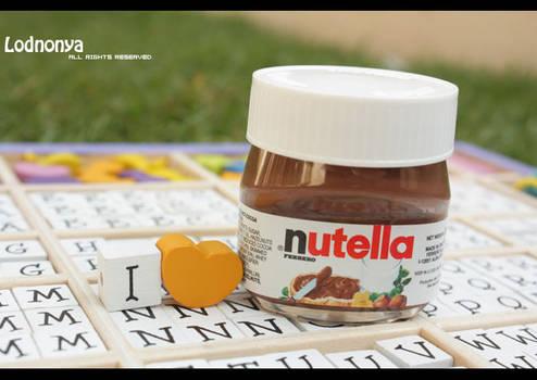 Nutella 1