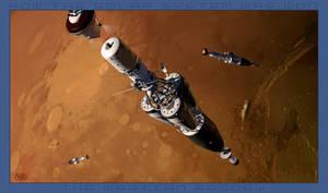 A Martian Argosy