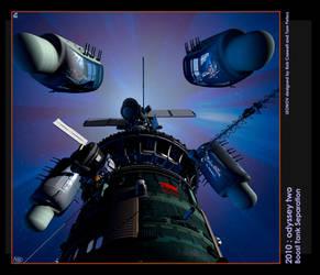 Leonov: Boost Tank Seperation by Drell-7