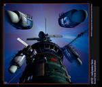 Leonov: Boost Tank Seperation