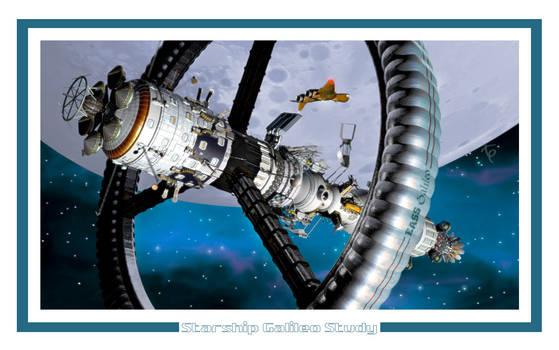 Starship Galileo Study
