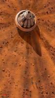 Argosy-Planetfall