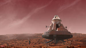 Argosy: Landscape, with Aliens