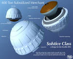 Solstice Class Subsidized Merchant