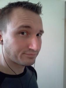 DanBrownCGI's Profile Picture