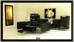 BOXX office by hayriyepinar