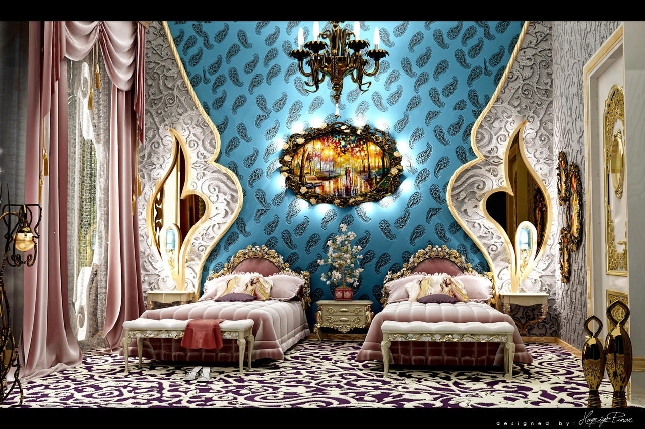 Thermal Palace By Hayriyepinar On Deviantart