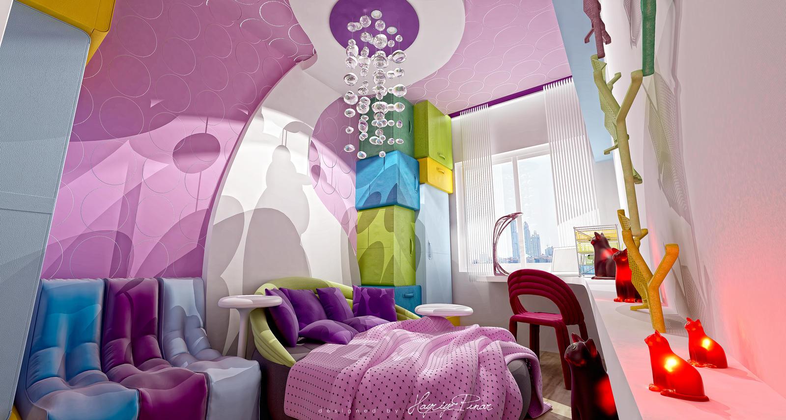HePe Design _ Kids by hayriyepinar