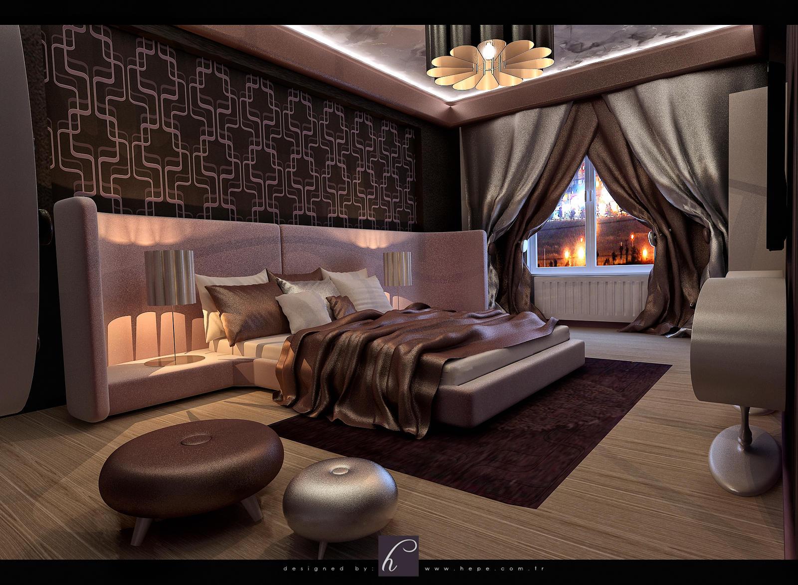 master bedroom by hepe design by hayriyepinar watch designs interfaces