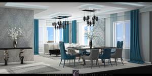Living Room _ By _HePe