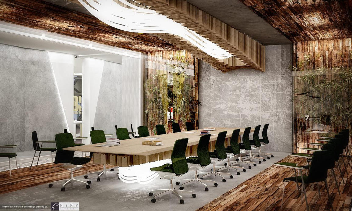Meeting Room Application Company Boston