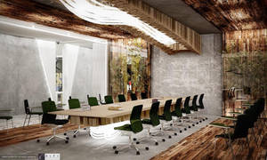 Label Maker / Meeting room