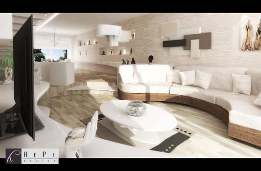 flat design by hepe interiors 2