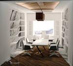 Office Design by hayriyepinar