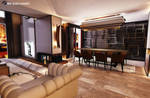 Luxury House Design by Hepe Dining Part