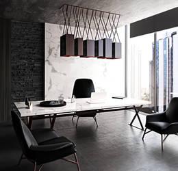 Modern Manager Room