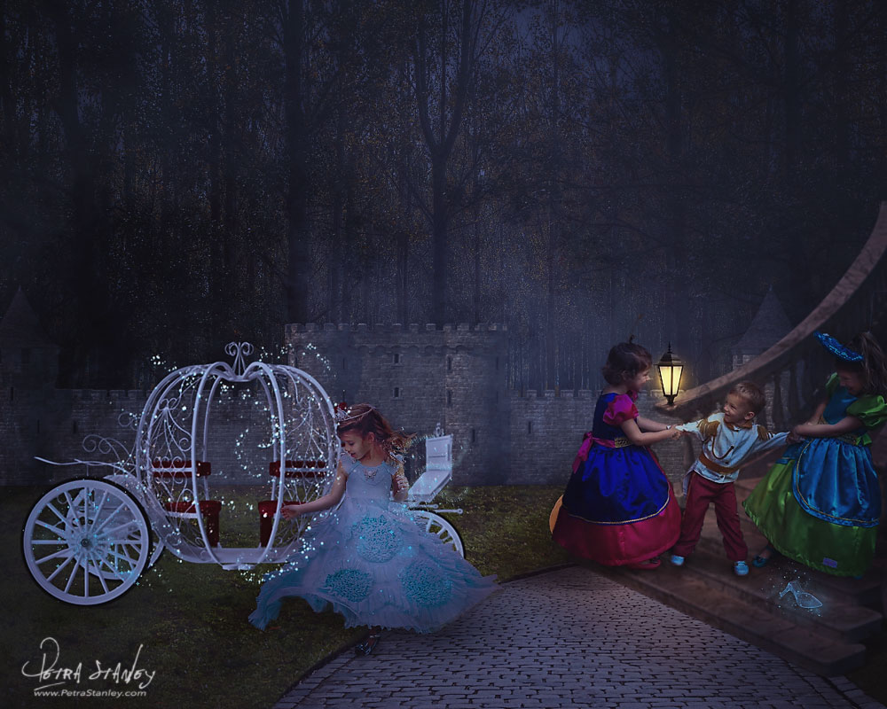 LR-childexample-1Cinderella-2-Petra-Stanley-Art-co by PetraStanleyArt