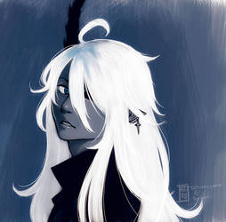 [Elsword] Demon